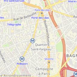 office de tourisme paris bastille